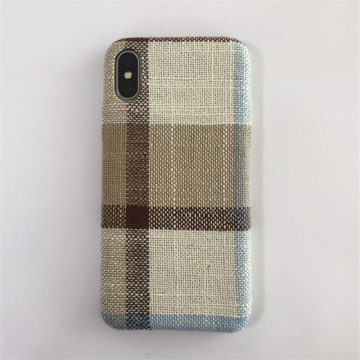 Funda protectora de Apple para iPhone X