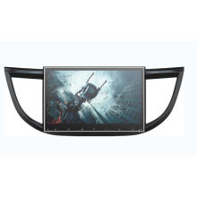 Yessun 10,2 pouces Android voiture DVD GPS pour Honda CRV