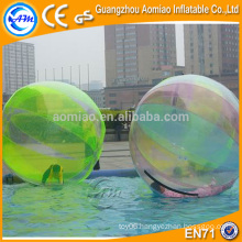 Best selling funny inflatable ball, inflatable ball person inside water ball
