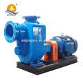 Water self sucking diesel pump