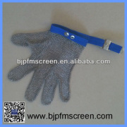 safety protective metal gloves for cutting