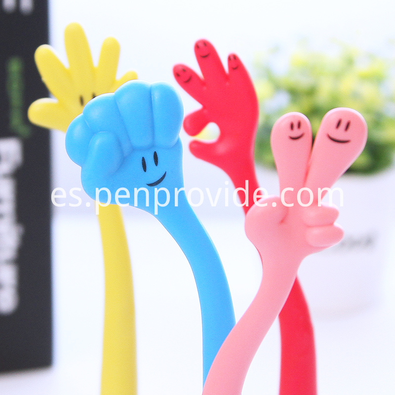 Hand Gestures Expression Pen