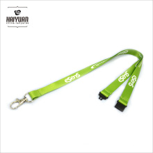 Custom Printed Lanyard with Metal Hoook