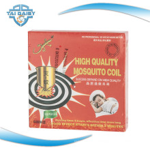 137mm Black Mosquito Incense Coil