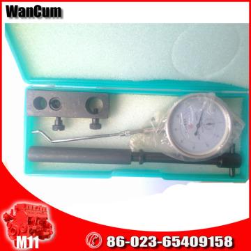 Le moteur de haute qualité CUMMINS partie l'outil d'injecteur de CUMMINS M11