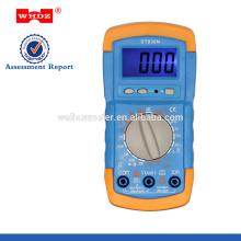 Multímetro digital DT930N con prueba de batería Backligt Detección de voltaje CA sin contacto