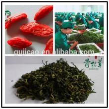 Чай из листьев годжи /Лайчи листовой чай