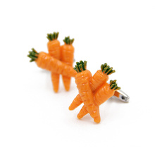VAGULA Promotion Carrot French Cuffs (HLK35137)