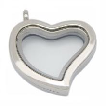 магнитного плавающей медальон ювелирные изделия для мужчин