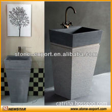 marble stone pedestal
