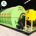 Advanced Plastic to Diesel Plant for Sale