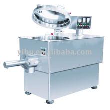 GHL High Speed Mixing Granulator