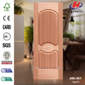 Canada Natural Sapelli Door Skin