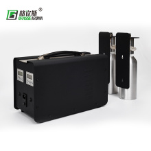 Large Double Atomization Aroma Device with 10000 Cbm for Hotel Lobby
