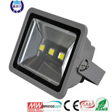 Outdoor proof led flood lighting bridgelux chip 45mil 150 watt led flood light