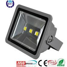 A prova ao ar livre conduziu a iluminação da inundação que bridgelux a microplaqueta 45mil 150 watt conduziram a luz de inundação