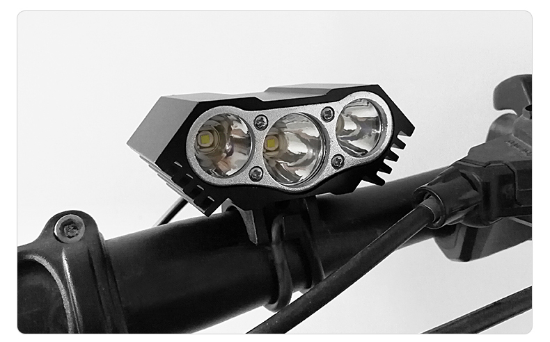 Led Bike Lamp