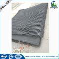 Tejido de sarga tejido de malla de alambre de acero inoxidable