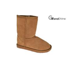 Детские новые ботинки снега Lo прибытия ботинок регулярн типов