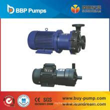 Technische Selbstansaugende Pumpe aus Kunststoff
