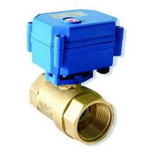 Medidor de água de pré-pagamento de cartão IC para trabalhos de água