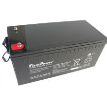 Batterie profonde de machine de plancher de la batterie 12V250AH de cycle de réserve