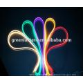 Luces de neón flexibles de la luz de tira de neón de la CA 220V 328FT LED Iluminación de hadas 120 LEDs