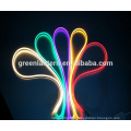 AC 220V 328FT LED Neon Strip Light Flexible Neon Lights 120 LEDs Fairy Lighting