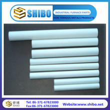 High Quality of Alumina Ceramic Tubes Made in Factory Price