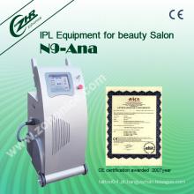 Equipamento da beleza de N9 Máquina nova do RF do IPL