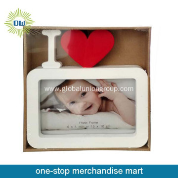 Fashionable Handmade High Quality Photo Frame Designs