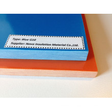Multicolor G10 epoxi laminado para RC modelo