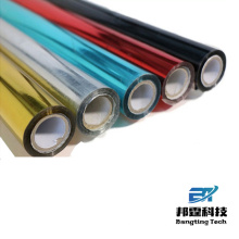 Hot aluminum foil printing roll hot foil stamping with low prices