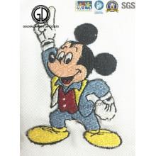 Gute Design Qualität Cartoon Patch Stickerei für Cap & Bekleidung