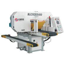 Mj3928 * 400 horizontale Bandsäge Maschine Tisch Säge Maschine / Holzbearbeitungsmaschine