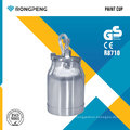 Taza de pintura de aluminio Rongpeng R8710