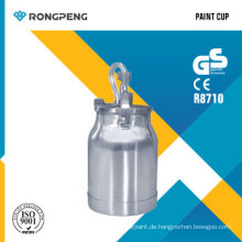 Rongpen R8710 Aluminium Farbe Tasse