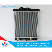 Auto Parts Car Aluminum Radiator for Cooling System