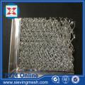 Expandiertes Aluminiumfolienblatt