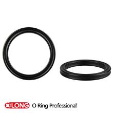 Sellado de anillo o de plástico de viton de alta calidad