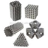 Neodymium Magnet Magnetic Shape Magic Puzzle Magnet puzzle 216 pcs Magnet Toys puzzle neodimio