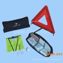 Auto Roadside Emergency Kit (DFAK-002)