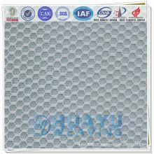 YD-8897, tissu en maille tricoté en polaire pour coussin