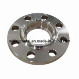 600lbs Stainless Steel Raised Face Lap Joint Flanges
