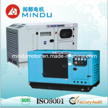 Competitive Price Silent Diesel Generator Set