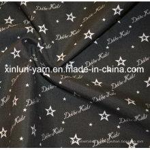 Imprimé Tissu de maille tricotée sertie pour le sac filtrant