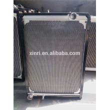 Shiyan GOLDEN SUN Fabricante IRAN Amico radiador de camión radiador de aluminio TL853-N420