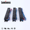 China fabricante de alto rendimiento 580mA 30w dc llevó el conductor llevado luz