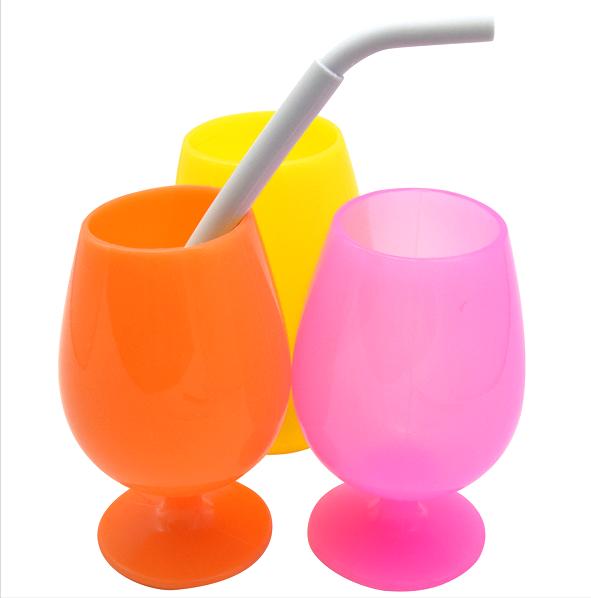 Silicone Straws FYD-1811031 5