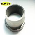 Noyau de cavité de partie de moule de bouchon de bouteille certifié ISO9001